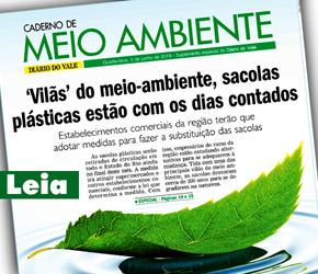 Caderno de Meio Ambiente